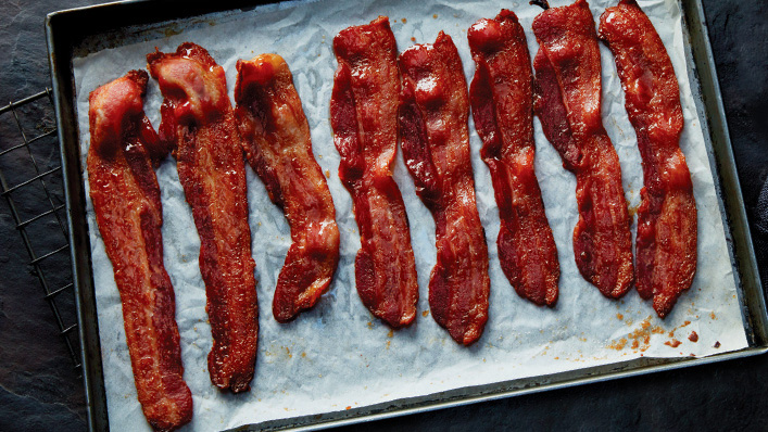 Grilled Bacon and Cheese Wieners - Schneiders